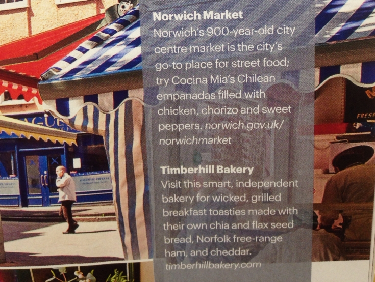 Mikesweetman page 2 timberhill bakery bbc good food forumfinder Gallery